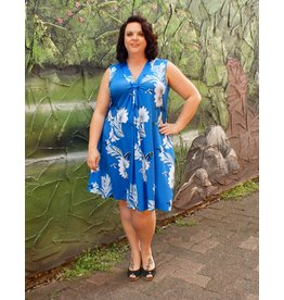 Tango Mango Twist Dress