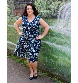 London Times Melanie Dress