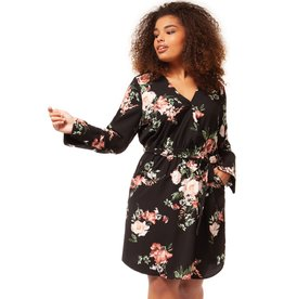 Dex Rustic Roses Dress