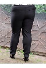 Mode de Vie Side Pocket Seamed Pant