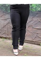 Mode de Vie 777 Side Pocket Seamed Pant