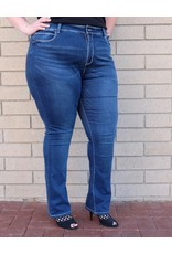 Lola Jeans Kate High Rise Jean