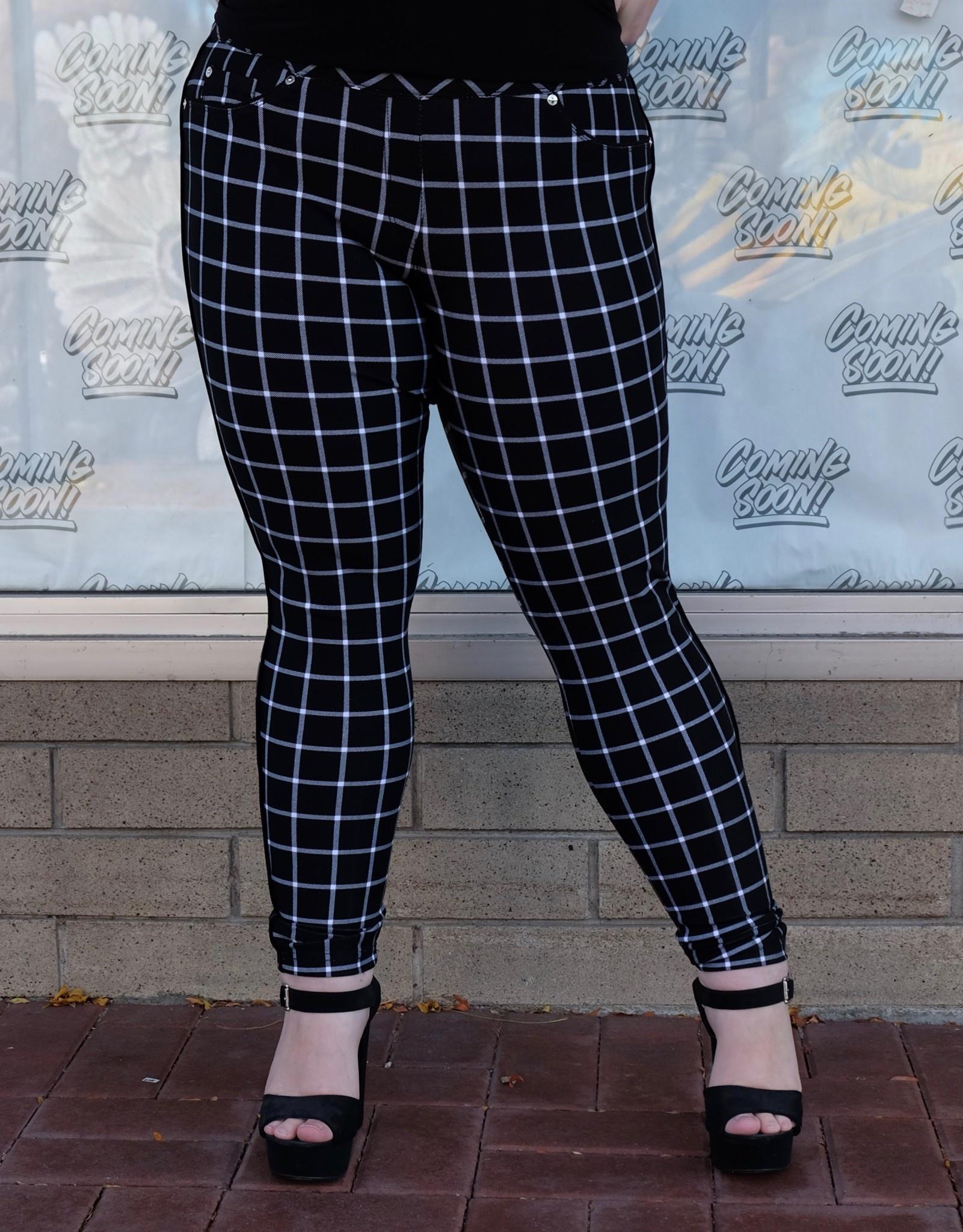 Nygard Slims Daphne Pants