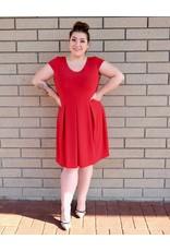 Pretty Women Jane Dress