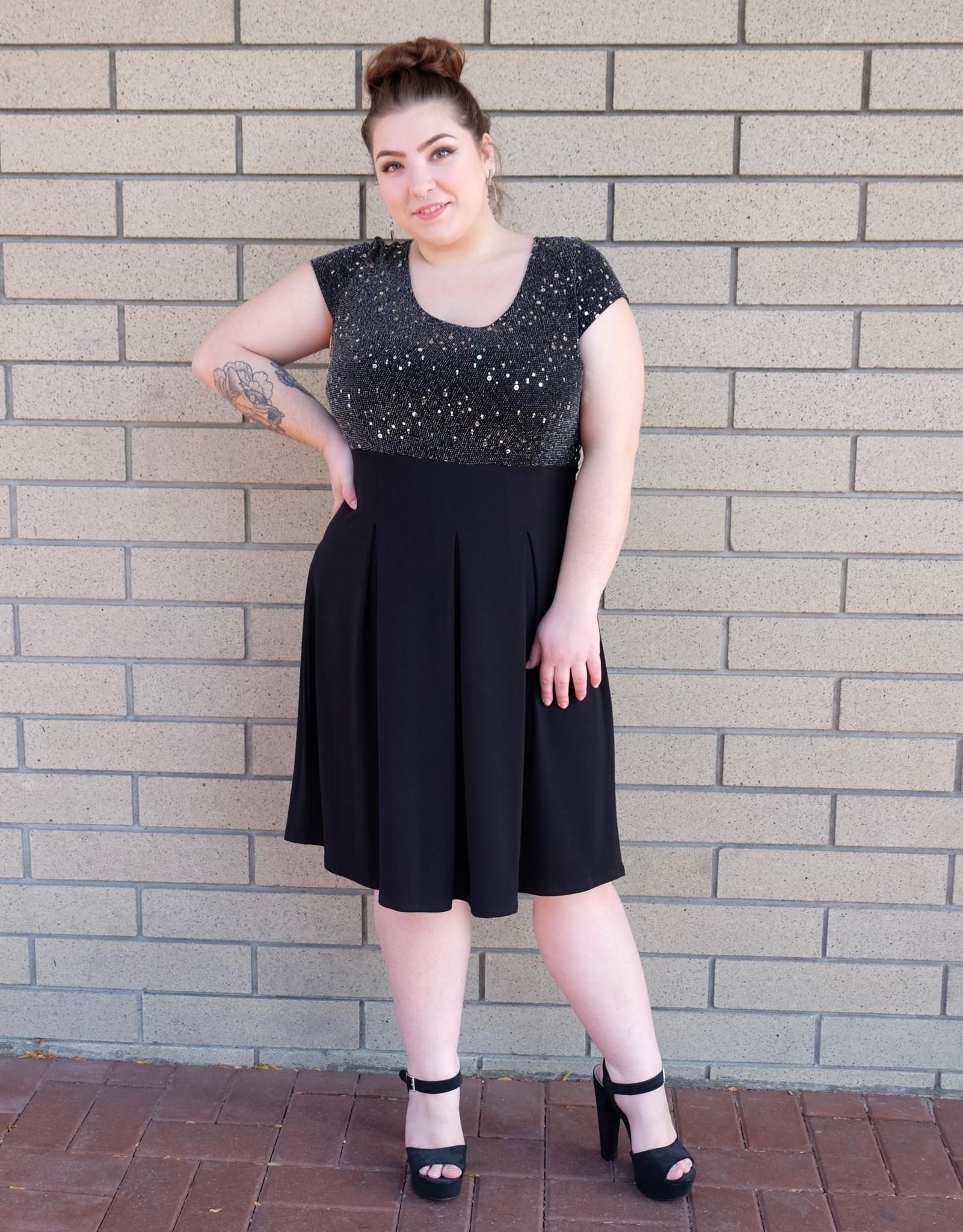 Pretty Women Jenna Dress