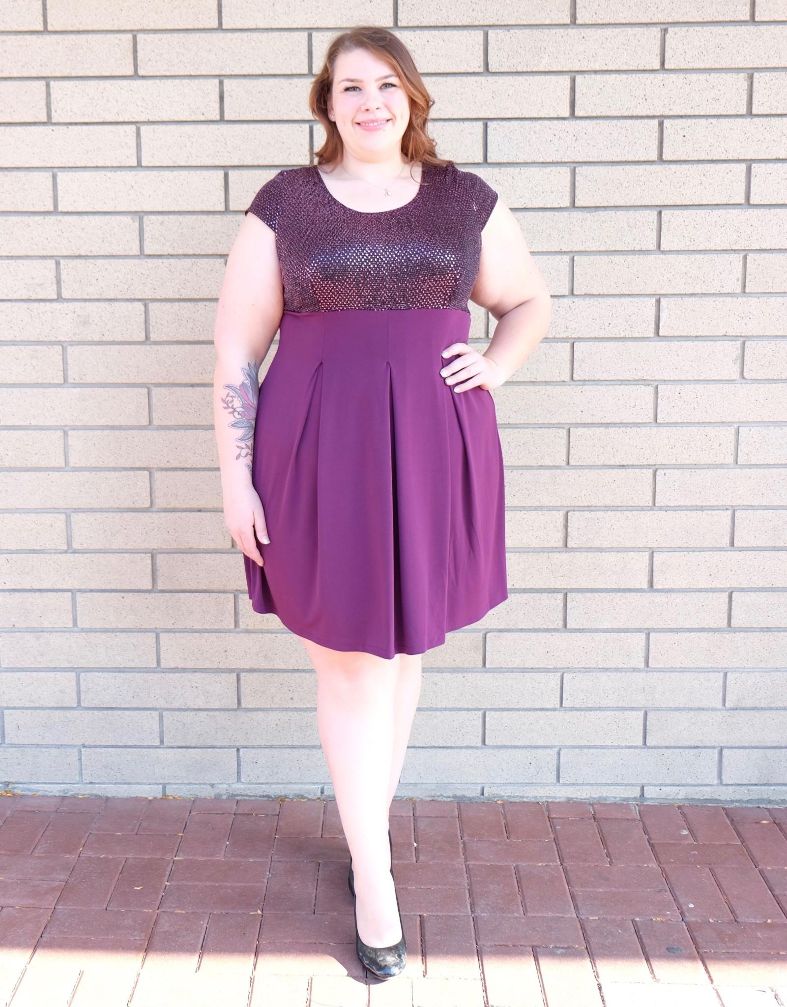 Pretty Women Janette Dress