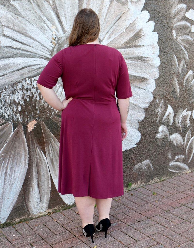 London Times Carolynn Dress