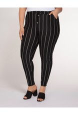 Dex Pixel Stripe Pant