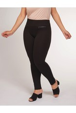 Dex Legging with front zippers