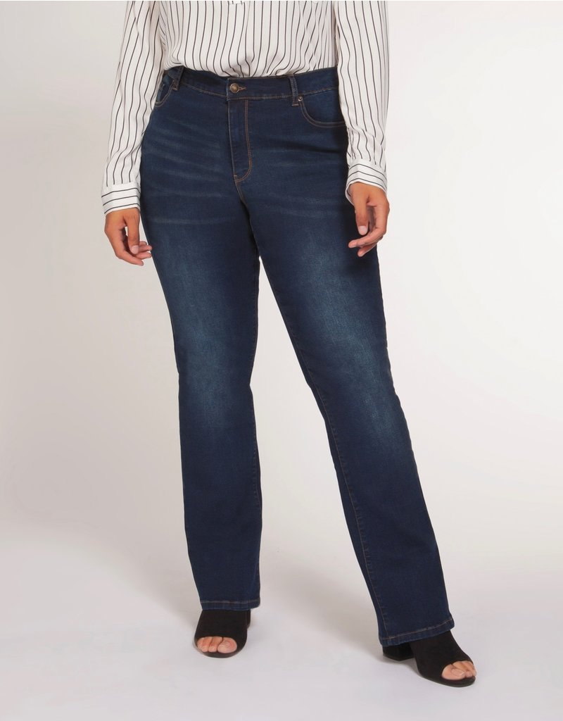 Dex Donna Mid Rise Jean