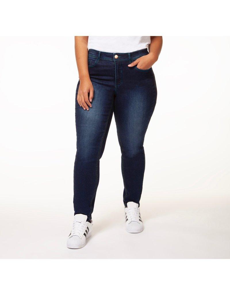 Dex High Rise Skinny Jean