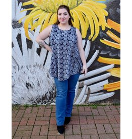 Papa Fashions Beverly Top