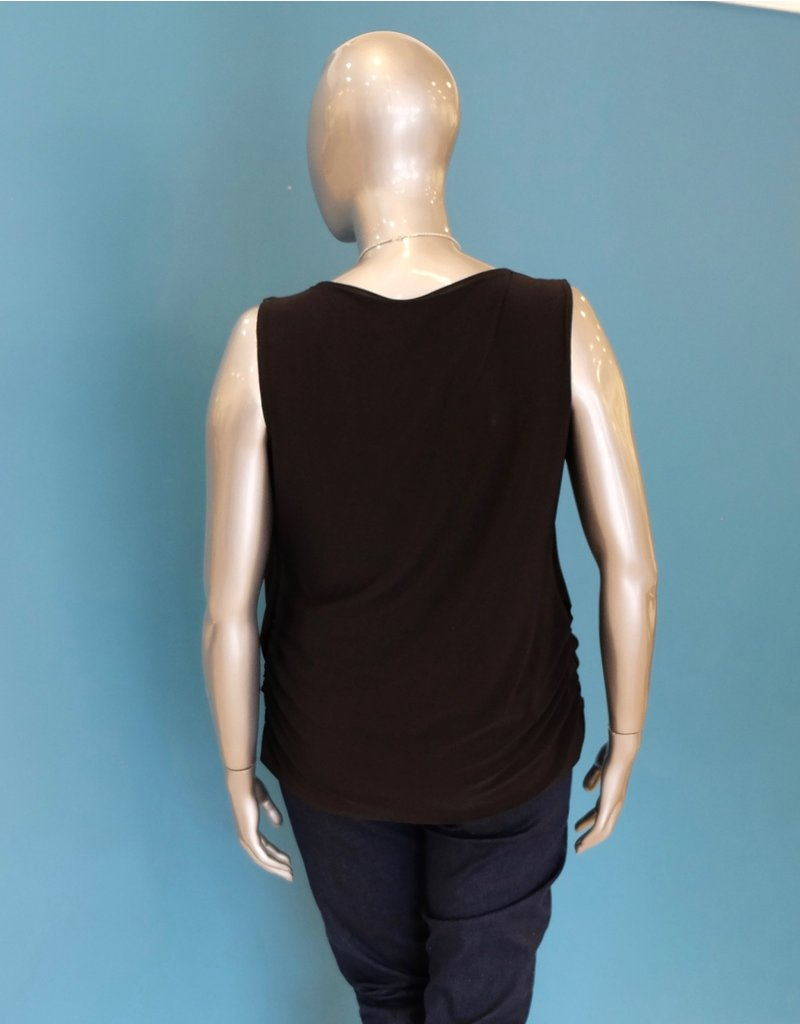 Michael Tyler Layered Top