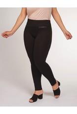 Dex Legging with front zippers