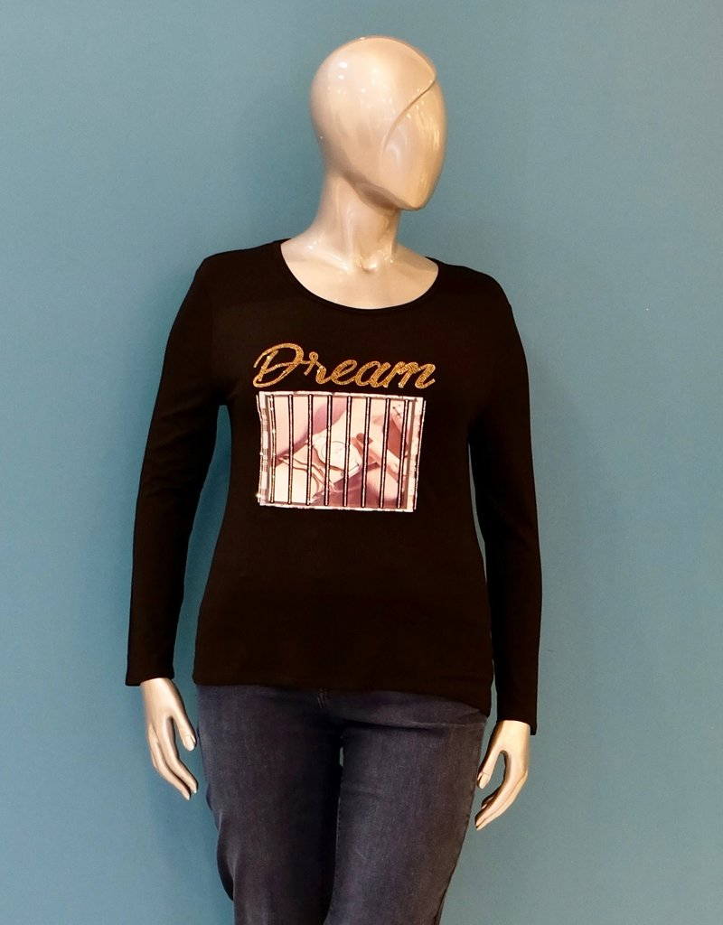 Modium Dream Top