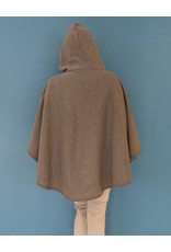 Duguay Heather Poncho