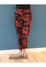 Robell Bella Floral Pant