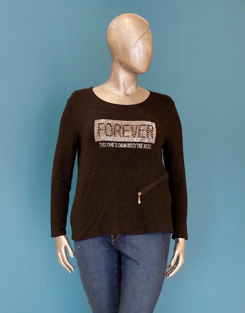Modium Forever Top