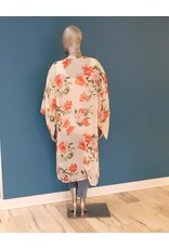 Fashion Island Passion Kimono