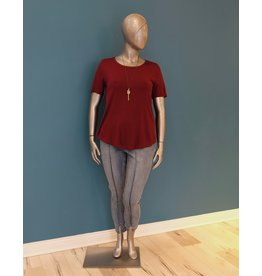 Fashion Island Iris Top
