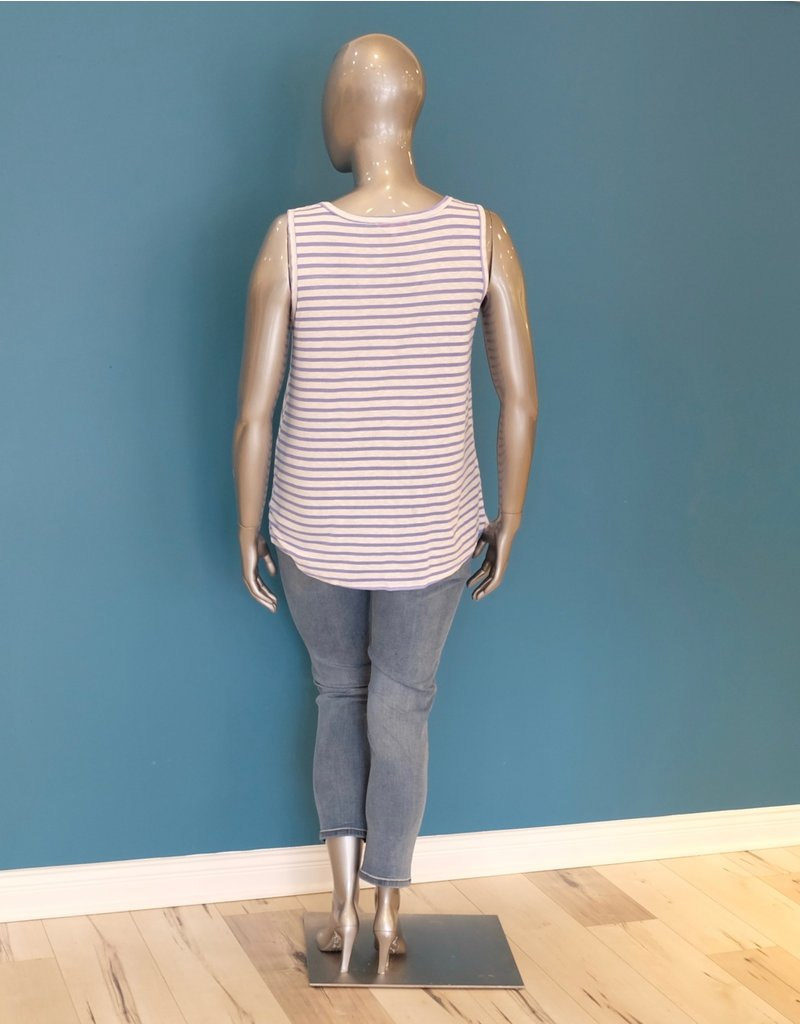Fashion Island Twist Top