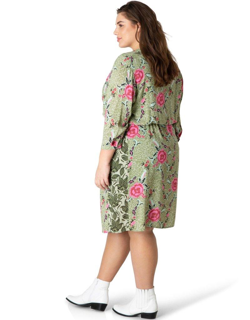 Yesta Henny Dress