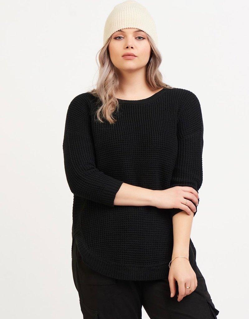 Dex Textured Sweater