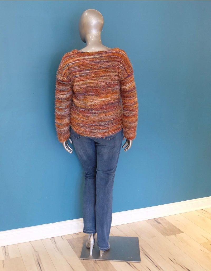 Tribal Kadi Sweater