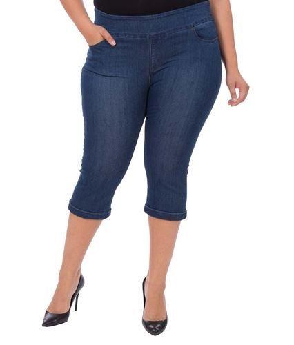 Lola Jeans Michelle Capri - MB