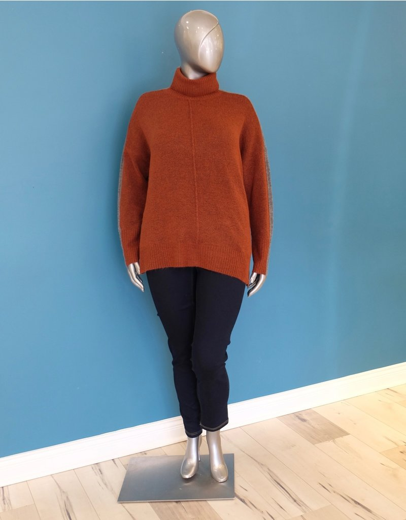 Tribal Kallie Sweater