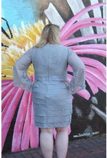 London Times Charlotte Lace Dress