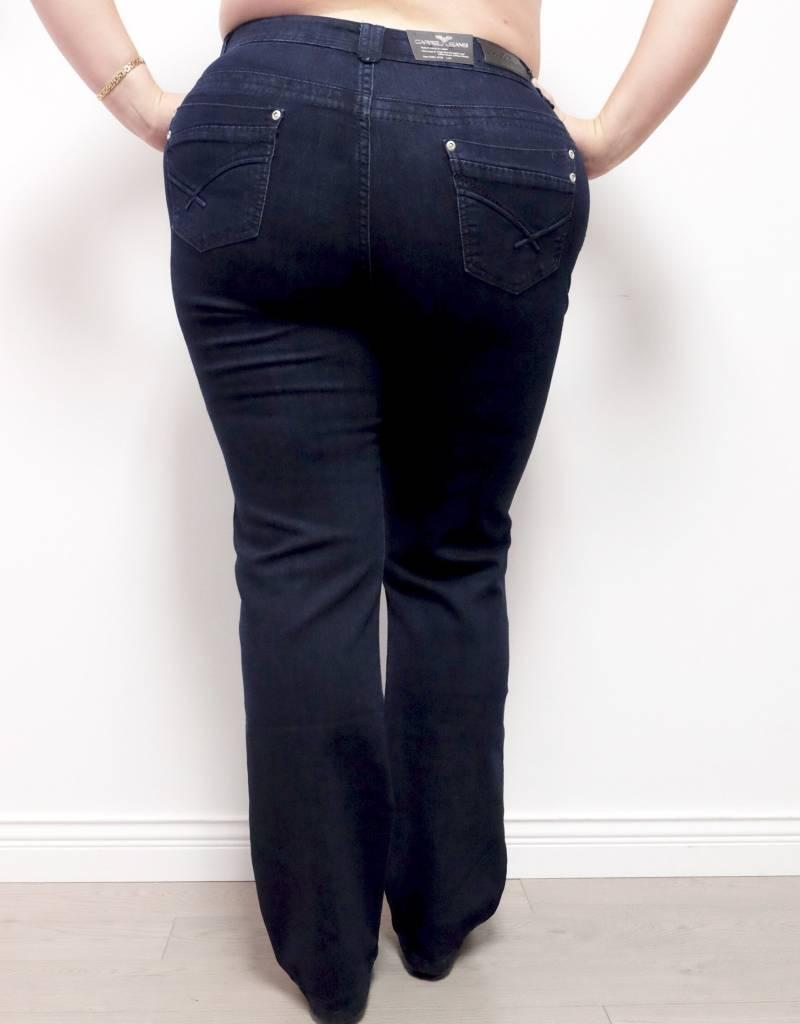 Carreli Jeans Angela Straight Leg