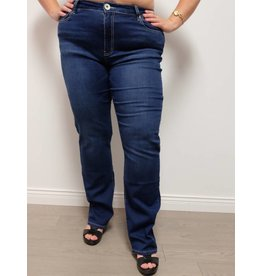 Carreli Jeans Angela High Rise Slim