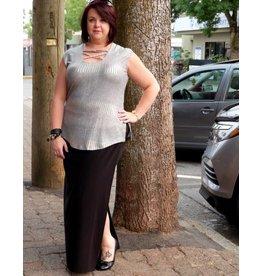 Pretty Women Caroline Wrap Skirt