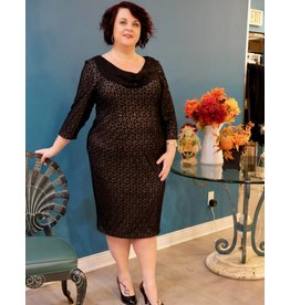 Alexandra Evening Dress