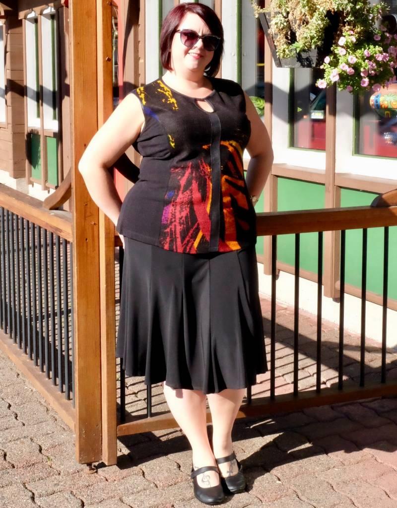 Artex Fashion Heather Skirt