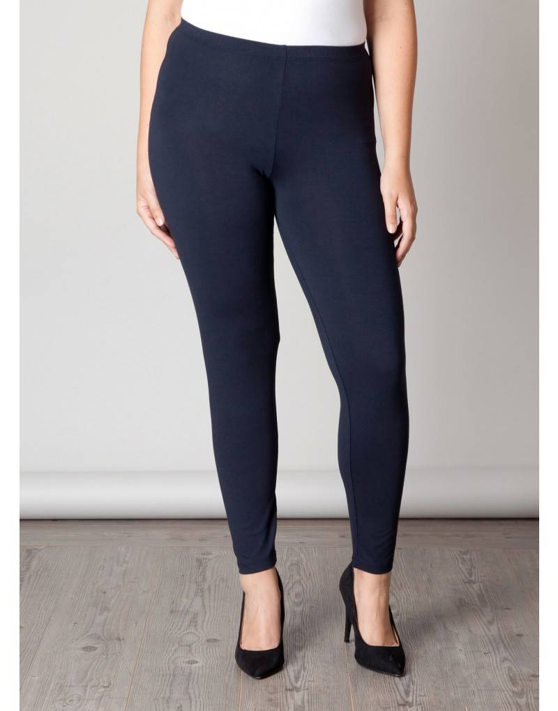 875b729505a4 Yesta Plus Size Leggings - Lucy Clothing
