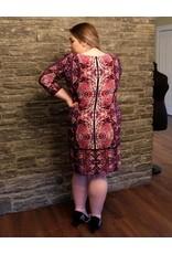 London Times Olivia Dress