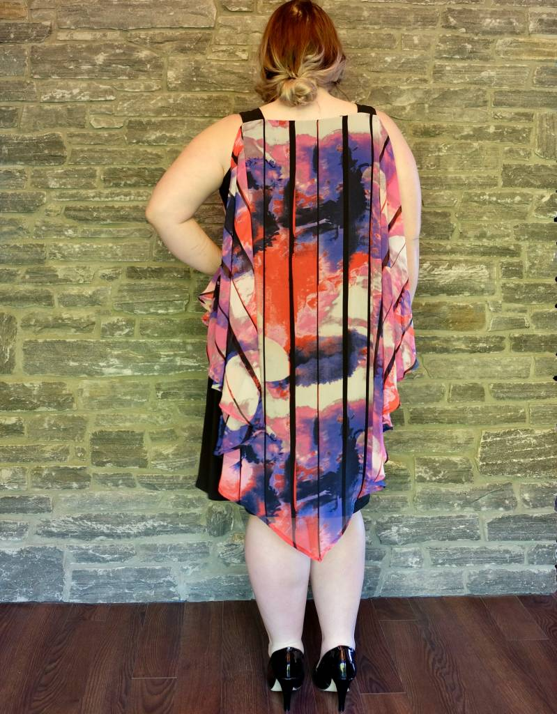 Pretty Women Bea Dress
