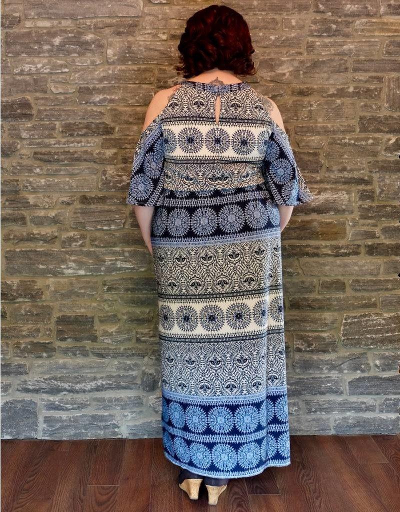 London Times Madison Dress