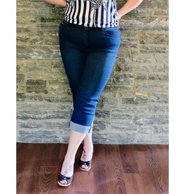 Carreli Jeans Angela Capri