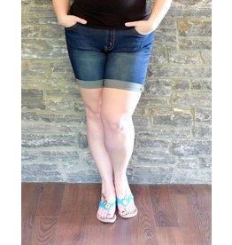 Carreli Jeans Sarah Short