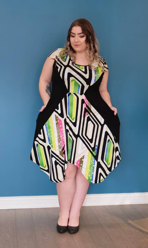 Artex Fashion Patty Dress