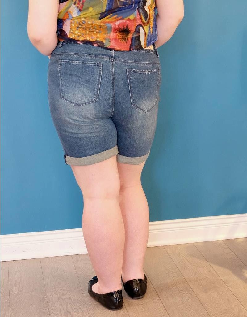 Lola Jeans Elisa Short
