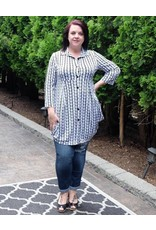 Pretty Women Dina Tunic