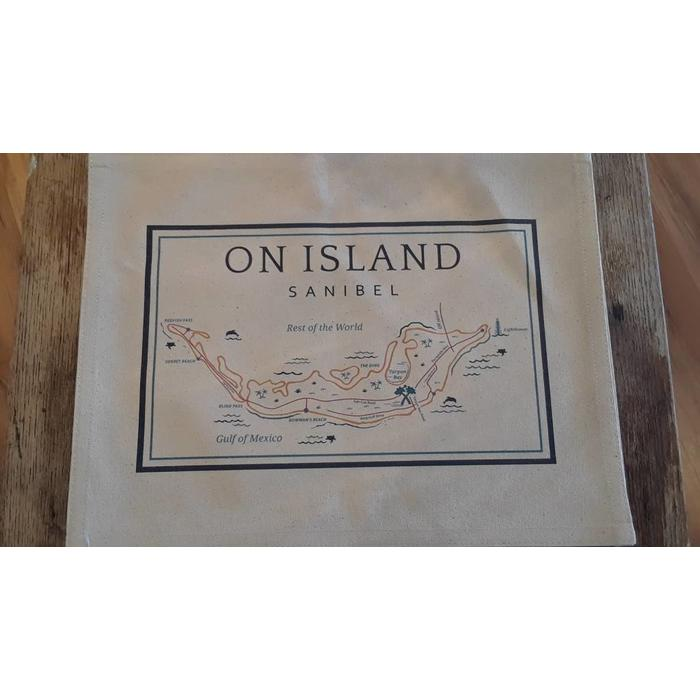 Map Placemat