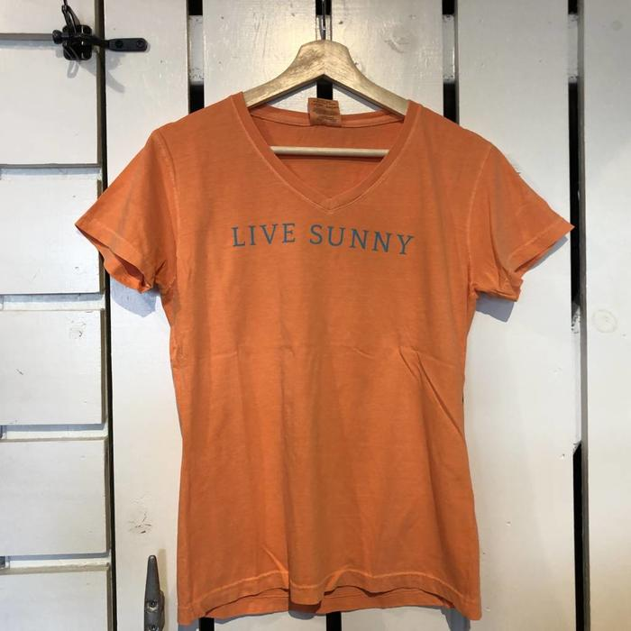 Ladies Live Sunny (More Colors)