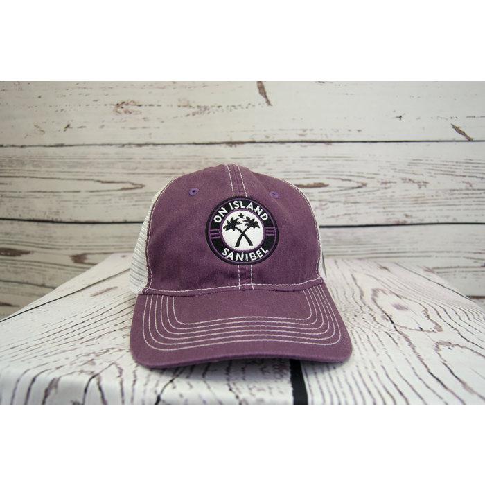 On Island Trucker Hat
