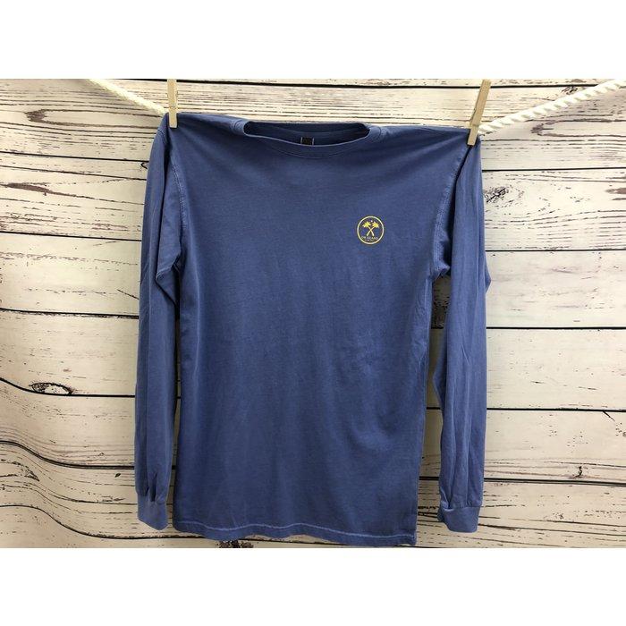 Lucky Dog Long Sleeve Shirt