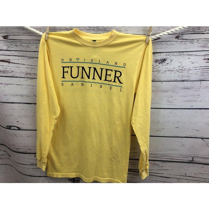 ON SALE!!      Funner Long Sleeve Shirt